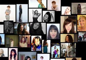 Inscrivez-vous au casting du magazine Elle