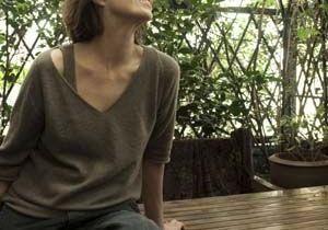 Jane Birkin, styliste pour Lutz & Patmos