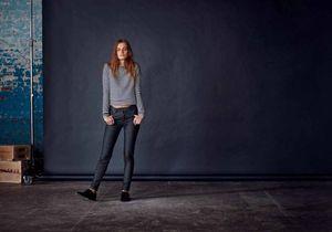 15 nouvelles façons de porter le jean avec Levi's