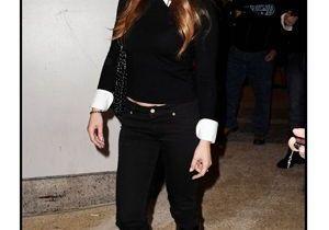 Jennifer Lopez ou la fin du bling-bling