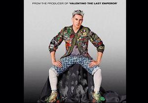 Jeremy Scott : découvrez le trailer du documentaire consacré au directeur artistique de la marque Moschino
