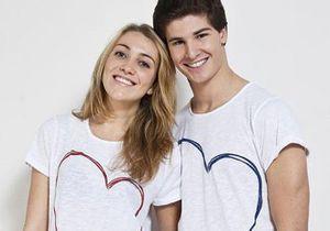 Juste Un Cœur : un T-shirt caritatif