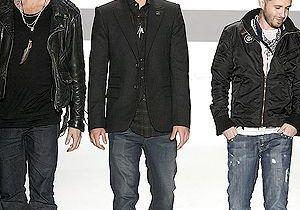 Justin Timberlake défile à New York