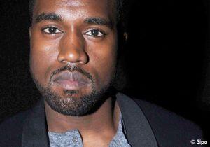 Kanye West de retour à la fashion week de Paris