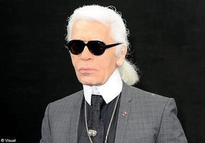 Karl Lagerfeld collabore avec Macy's