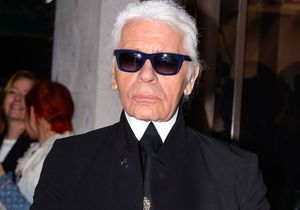 Karl Lagerfeld : «  Personne ne peut me remplacer »