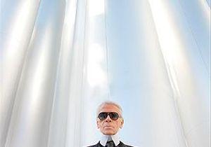 Karl Lagerfeld se dévoile dans un documentaire