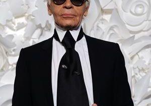 Karl Lagerfeld vous accueillera bientôt sur l'île de la mode