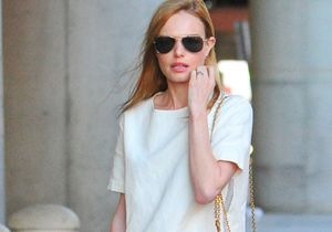 Kate Bosworth, voyageuse au chic naturel