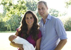 Kate Middleton: sa robe était un modèle pré-maman