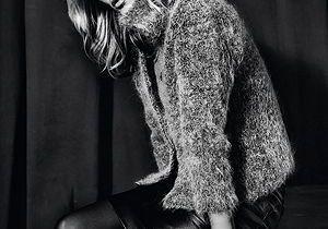 Kate Moss annonce la tendance de l'hiver