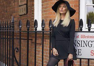 Kate Moss for Longchamp, et de quatre !