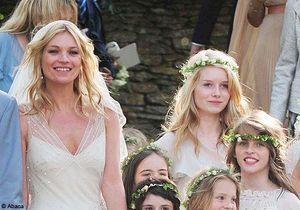 Kate Moss : sa sœur fait sensation