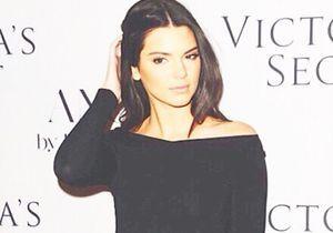 Kendall Jenner, égérie Victoria's Secret ?