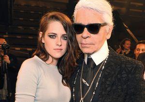 Kristen Stewart est bien le nouveau visage Chanel