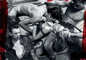 L'affiche Calvin Klein qui crée la polémique