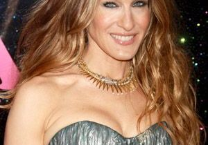L'escarpin Sarah Jessica Parker, une it shoes ?