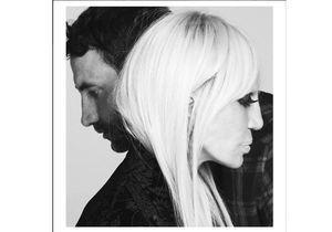 L'instant mode : Donatella Versace pour Givenchy