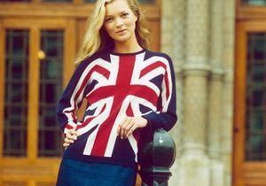 L'instant mode : Kate Moss vous invite à la Fashion Week de Londres