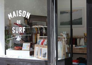 L'instant mode : la maison de surf Oxbow