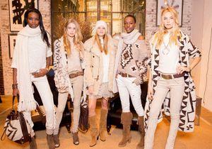 L'instant mode : la mode américaine de Polo Ralph Lauren