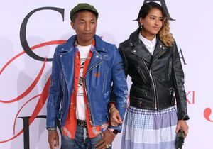 L'instant mode : le côté fashionista de Pharrell Williams aux CFDA Awards