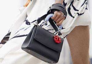 L'instant mode : le sac Dior comme prolongement de nous-mêmes