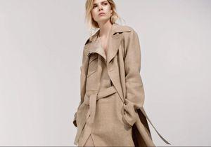 L'instant mode : le vent sur les vêtements Nina Ricci
