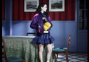 L'instant mode : Louis Vuitton dévoile sa collection « Vuittaminée »