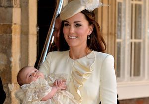 La couleur crème, nuance préférée de la famille Middleton