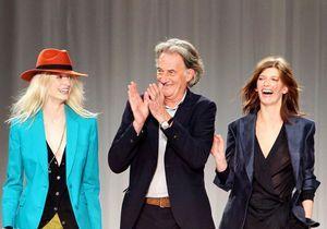 La Fashion Week de Londres démarre aujourd'hui !