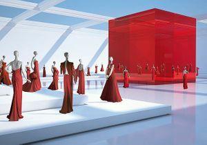 La maison Valentino lance son musée virtuel