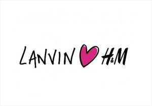 Lanvin crée une collection pour H&M !