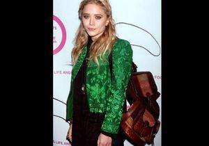 Le nouveau « it bag » de Mary-Kate Olsen : un sac à dos !