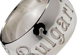 Le silver des anneaux