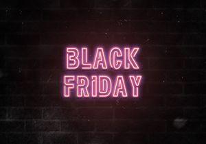 Les meilleurs deals du Black Friday sont sur le ELLE Store