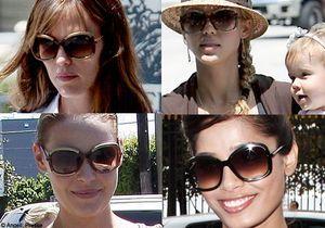 Les people craquent pour les lunettes Tod's!