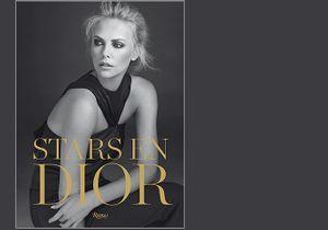 « Les Stars en Dior » : un livre les met à l'honneur