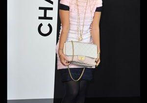 Lily Allen, nouveau visage de Chanel