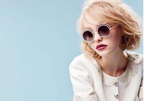 Lily-Rose Depp : la fille de Vanessa Paradis, nouvelle ambassadrice Chanel