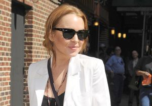 Lindsay Lohan : sa nouvelle vocation de journaliste mode