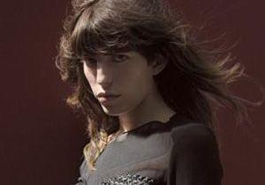Lou Doillon pour Vanessa Bruno : les premières images !