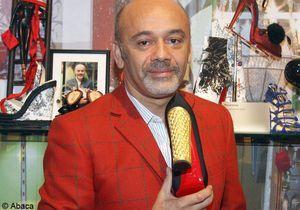 Louboutin : Ses semelles rouges bientôt une marque déposée