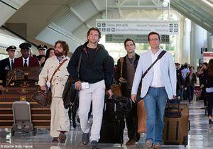 Louis Vuitton porte plainte pour une contrefaçon dans Very Bad Trip 2