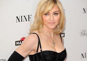 Madonna : une ligne de vêtements à son nom