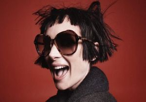 Marc Jacobs engage Winona Ryder pour sa campagne automne-hiver