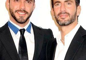 Mariage repoussé pour Marc Jacobs