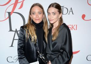 Mary-Kate et Ashley Olsen sacrées créatrices de l'année aux CFDA Awards