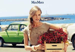 Max Mara vous accueille pour une soirée exclusive dans sa boutique parisienne
