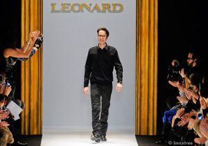 Maxime Simoëns : Leonard c'est déjà fini !